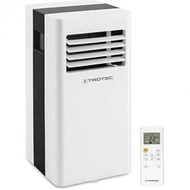 TROTEC PAC 2100 X mobilus oro kondicionierius 4