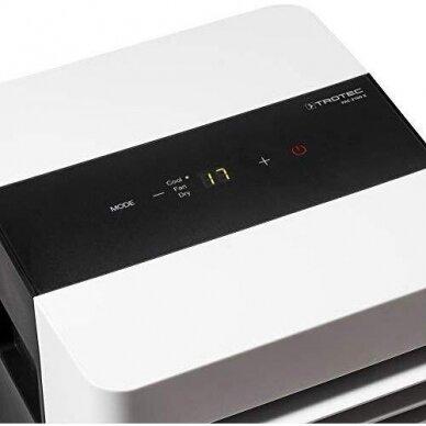 TROTEC PAC 2100 X mobilus oro kondicionierius 10