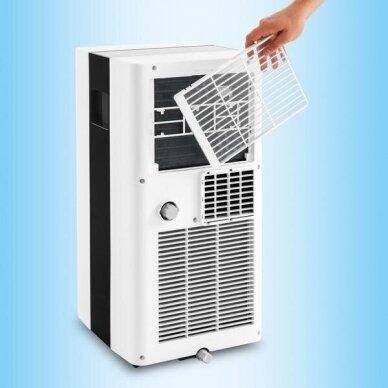 TROTEC PAC 2600 X mobilus oro kondicionierius 4