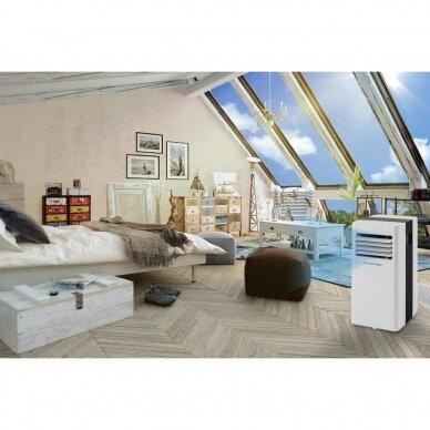 TROTEC PAC 2600 X mobilus oro kondicionierius 6