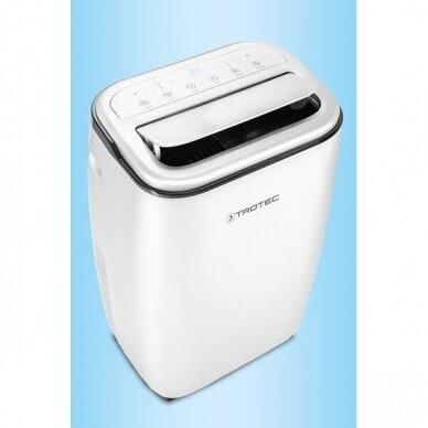 TROTEC PAC 3500 S mobilus oro kondicionierius 3