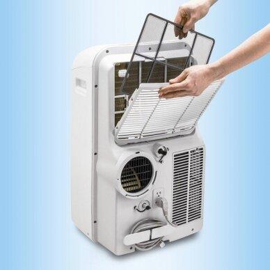 TROTEC PAC 3500 SH mobilus oro kondicionierius 3