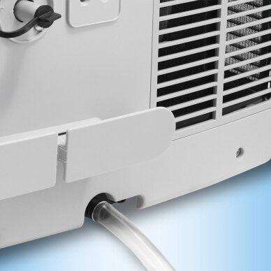 TROTEC PAC 3500 SH mobilus oro kondicionierius 4