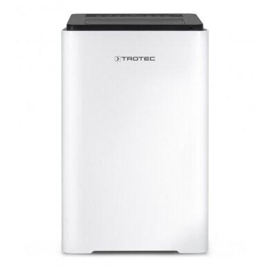 TROTEC PAC 3900 X mobilus oro kondicionierius 4
