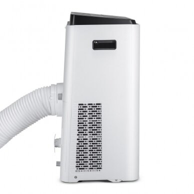 TROTEC PAC 3900 X mobilus oro kondicionierius 5