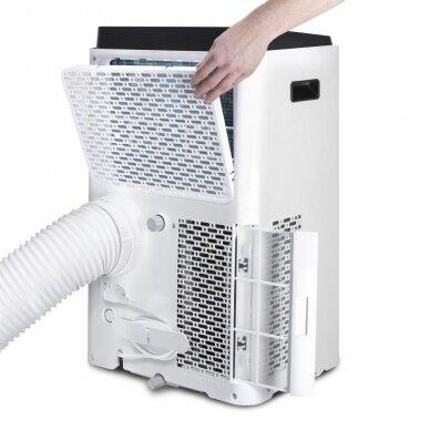 TROTEC PAC 3900 X mobilus oro kondicionierius 6