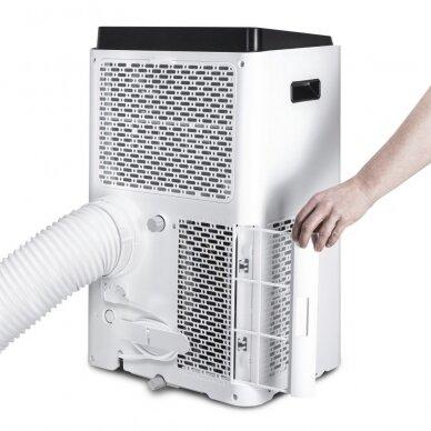 TROTEC PAC 3900 X mobilus oro kondicionierius 7