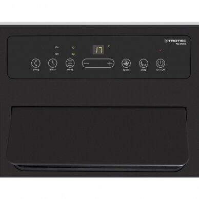 TROTEC PAC 3900 X mobilus oro kondicionierius 8