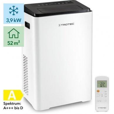 TROTEC PAC 3900 X mobilus oro kondicionierius 3