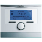 Vaillant multiMATIC VRC 700/2 temperatūros valdiklis