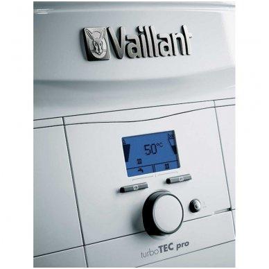 Vaillant atmoTEC VUW EXP 240-3 PRO dujinis katilas 2
