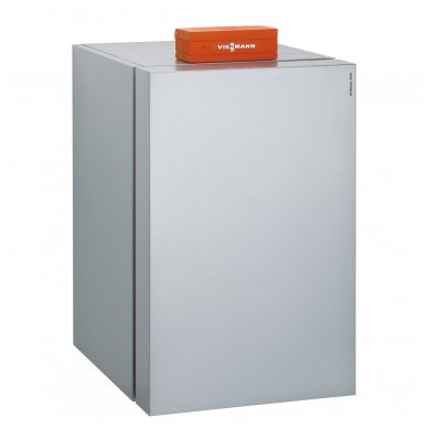 Viessmann Vitocal 200-G šilumos siurblys 5,8kW