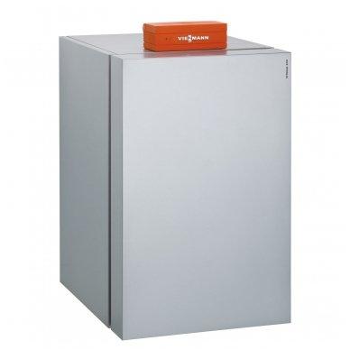 Viessmann Vitocal 200-G šilumos siurblys 7,6kW