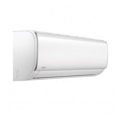 Vivax šilumos siurblys M-design 3,52/3,81kW 3