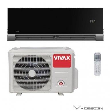 Vivax šilumos siurblys V-design 3,51/3,81kW 2