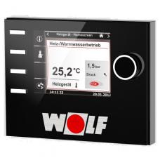 Wolf BM2 valdiklis