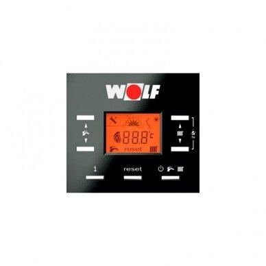WOLF FGB-K-28 dujinis kondensacinis katilas 4